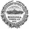 Bostonia city seal