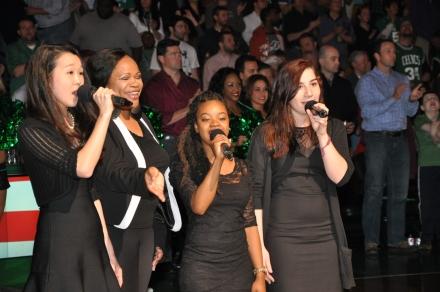 Berklee City Music All Stars