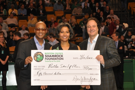 Shamrock Foundation