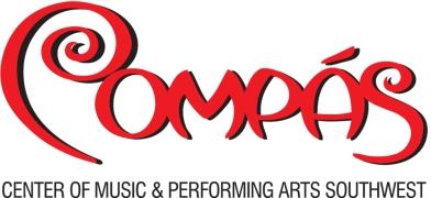 Compas logo and name