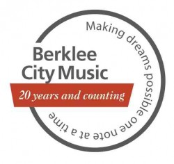 BCMN 20 logo