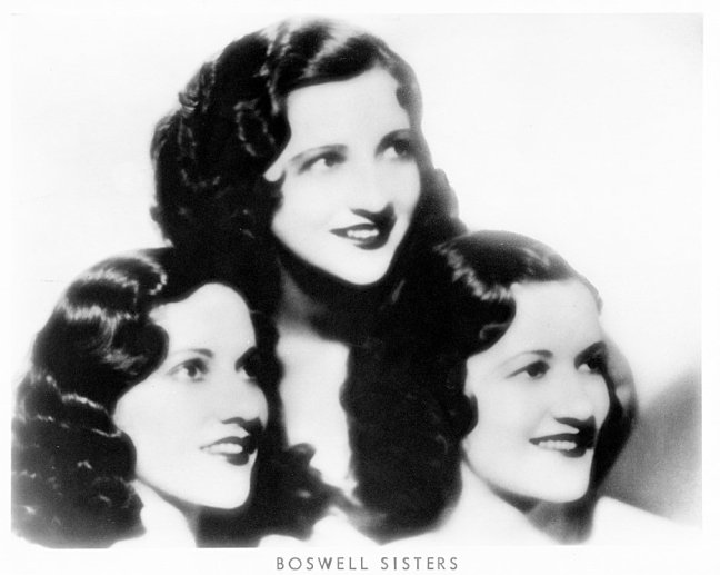 Boswell Sister