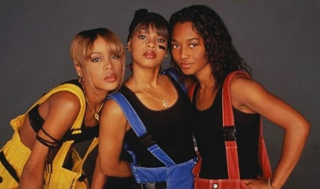 The Golden Age of Girl Groups- Ladies Who Rocked the 90s ...