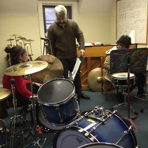 CMS Raleigh Percussion Ensemble