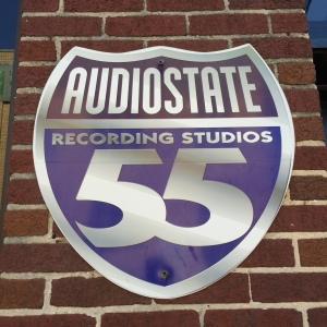 Audiostate 55