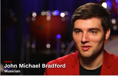 John Michael Bradford: Berklee College of Music